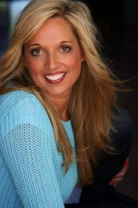 Kelly Lanier