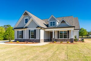 Buckhead Manor Land for Sale