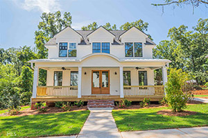 Homes for Sale in Foster Par, Madison, Georgia