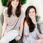 Lauren & Ashley Camp